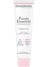 DIADERMINE Purely Essential Purely Essential Mousse Gesichtspflege 150.0 ml
