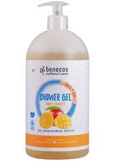 BENECOS - benecos Produkte Shower Gel - Fruity Beauty 950ml Duschgel 950.0 ml - DUSCHPFLEGE