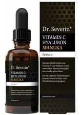 Dr. Severin® Produkte Dr. Severin® Vitamin C Hyaluron Manuka Serum   50 ml Serum 50.0 ml
