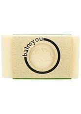 BALMYOU - Balmyou Produkte Balmyou Produkte Shea Butter - Gesichtsreinigung Seife 75g Gesichtsseife 75.0 g - Cleansing