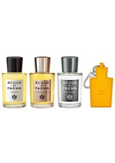 Acqua di Parma Colonia Colonia Trio Set 3x20 ml Eau de Cologne 1.0 pieces