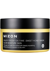Mizon Maske Enjoy Fresh - on time (Sweet Honey Mask) Maske 100.0 ml