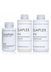 Olaplex Produkte Olaplex HomeKit No. 3, 100ml/ 4, 250ml/ 5, 250ml Haarpflege 600.0 ml