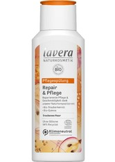 lavera Repair & Pflege Bio Traubenkernöl & Quinoa Conditioner  200 ml
