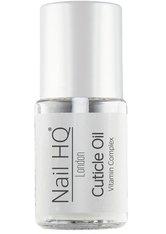 INVOGUE Produkte Nail HQ - Essentials Cuticle Oil 8ml Nagelöl 8.0 ml
