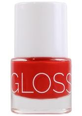 Glossworks Nail Polish  Nagellack 9 ml RED DEVIL