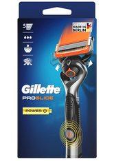 Gillette Rasierer ProGlide Power Rasierer für Männer - 1 Klinge  1.0 pieces