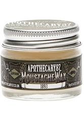 APOTHECARY 87 - Apothecary87 1893 Moustache Wax - BARTPFLEGE