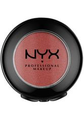 NYX PROFESSIONAL MAKEUP - NYX Professional Makeup Hot Singles Eyeshadow 1.5g 70 Heat - LIDSCHATTEN