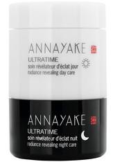 Annayake Ultratime ULTRATIME Soin révélateur d'éclat Jour & Nuit Gesichtspflege 100.0 ml