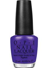 OPI Nail Lacquer - Classic Do You Have This Colour In Stock-holm? - 15 ml - ( NLN47 ) Nagellack