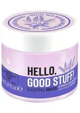 Essence Sleeping Mask Gesichtskur 50.0 ml
