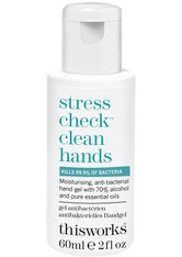 This Works Stress Check clean hands Desinfektionsmittel 250.0 ml