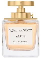 Oscar De La Renta Alibi Eau de Parfum Eau de Parfum 100.0 ml