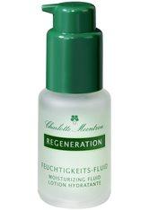 Charlotte Meentzen Regeneration Feuchtigkeitsfluid Feuchtigkeitsserum 30.0 ml