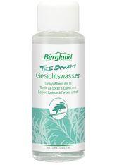 Bergland Produkte Teebaum Gesichtswasser - 125ml Gesichtswasser 125.0 ml