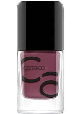 Catrice ICONAILS Gel Lacquer Nagellack 10.5 ml BERRY MARY