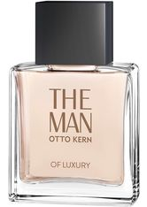Otto Kern The Man of Luxury Eau de Toilette (EdT) 30 ml Parfüm