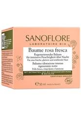 Sanoflore Produkte SANOFLORE Rosa regenerierender Balsam Balsam 50.0 ml