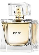 Eisenberg L'Art du Parfum  –  Women J'ose Femme Eau de Parfum Spray Eau de Parfum 100.0 ml