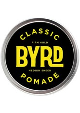 BYRD Produkte Classic Pomade Big Haarwachs 73.9 ml