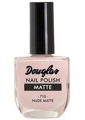 Douglas Collection Nagellack Matte Shade Nagellack 10.0 ml