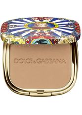Dolce&Gabbana Solar Glow Ultra-Light Bronzing Powder 12g (Various Shades) - Sand 20