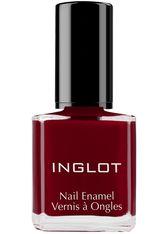 INGLOT Nail Enamel Nagellack  15 ml Nr. 036