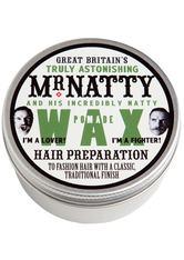 MR NATTY Produkte Pomade Wax  100.0 ml