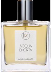 AIMEE DE MARS - Aimee de Mars Produkte Les Eaux d'Aimée - Acqua di Orta 50ml Eau de Parfum (EdP) 50.0 ml - PARFUM