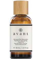Avant Skincare Gesichtspflege Avant Bio Activ+ Advanced Bio Restorative Superfood Anti-Ageing Facial Oil Gesichtsoel 30.0 ml