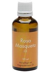 allcura Naturheilmittel Produkte Rosa Mosqueta Öl All-in-One Pflege 50.0 ml