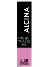 Alcina Haarpflege Coloration Color Creme Intensiv Tönung 7.74 Mittelblond Braun Kupfer 60 ml