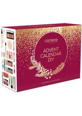 Catrice befüllbarer Adventskalender »Advent Calendar DIY Christmas Collection« (24-tlg)