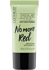 Catrice Grundierung / Primer Prime And Fine Anti-Red Primer 30.0 ml