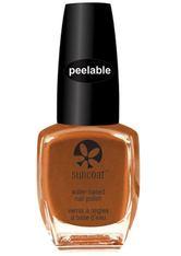 SUNCOAT - Suncoat Produkte Peelable Nail Polish - Copacabana 11ml Nagellack 11.0 ml - NAGELLACK