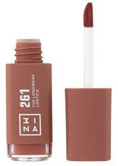3INA Longwear Lipstick  Liquid Lipstick 7 ml Nr. Nc 50