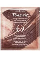 Chiara Ambra Produkte Kaolin-Tonerde Tonerde Reinigende Tuchmaske Maske 13.0 g