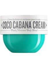 Sol de Janeiro Creme Coco Cabana Cream Körpercreme 75.0 ml
