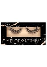 Melody Lashes Produkte Melody Lashes Wispy Chic Künstliche Wimpern 1.0 st