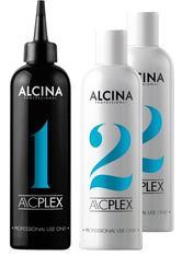 ALCINA - Alcina Haarpflege A\Cplex Set Step1 + Step 2 Step 1 200 ml + Step 2 200 ml 1 Stk. - Haarserum