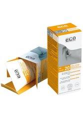 Eco Cosmetics Produkte Sonnencreme - LSF20 75ml Sonnencreme 75.0 ml