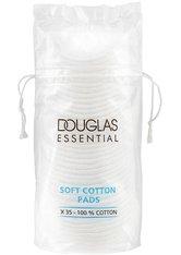 DOUGLAS COLLECTION - Douglas Collection Reinigung  Reinigungspads 1.0 st - CLEANSING