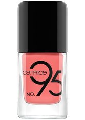 Catrice ICONAILS Gel Lacquer Nagellack 10.5 ml Nr. 95 - You Keep Me Brave
