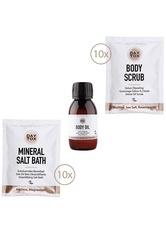 Daytox Produkte Treat Your Body Gesichtspflege 1.0 pieces