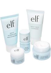 e.l.f. Cosmetics Reinigung Jetset Vacation Travel Kit Gesichtspflege 1.0 pieces