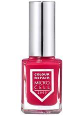 Microcell Microcell 2000 Shellfix Micro Cell Colour&Repair Nagellack 11.0 ml