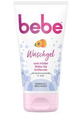 bebe Reinigung Waschgel und milder Make-Up Entferner Make-up Entferner 150.0 ml