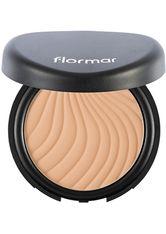 flormar Wet&Dry  Kompaktpuder 10 g Nr. W08 - Medium Peach