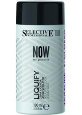 Selective Professional Produkte Liquify Sculpted Look Liquid Wax Haarwachs 100.0 ml